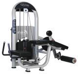 Perna Horizontal comercial Curl Máquina Fitness/equipamento de ginásio