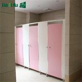 Jialifu phenoplastische lamellenförmig angeordnete Toiletten-Partition