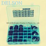 Escavadeira Volvo / Modern / Doosan / Daewoo 28size 376PCS O Ring Service Box