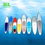 Surf gonfiabile stupefacente popolare personalizzato per gli sport esterni di divertimento dell'acqua per i capretti e gli adulti