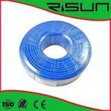 cable de 4pr U/UTP Cat5e (trenzado) con el mejor precio, rectángulo de tirón de 1000 pies