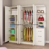 غرفة نوم يثبت أثاث لازم خزانة ثوب مقصورة