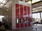 Wld15000 세륨 버스 & 트럭 색칠 및 굽기 오븐