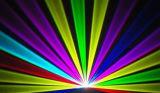 Миниое освещение этапа лазера одушевленност 3W Ilda