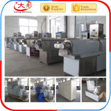 Linha máquina da transformação de produtos alimentares do animal de estimação da transformação de produtos alimentares do animal de estimação em casa