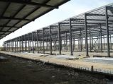 Prefabricated Economic Structural Steel Building