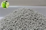 Areia do gato do Bentonite com colher fácil e controle forte do odor