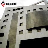 은 PVDF 코팅 건물 외부 알루미늄 합성 위원회 (AF-408)