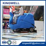 Ausgezeichnetes Quality Floor Scrubber für Supermarket (KW-X9)