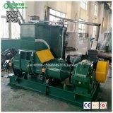 Máquina de borracha do misturador da amassadeira do certificado 55L X (s) N-55X30 Dalian do Ce do ISO