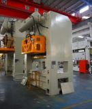 250 Ton Duplo Lado Reto Máquina de prensa elétrica da manivela para estampagem