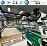 Energy-Saving van 3.2mm het Super Schone Lage ZonneGlas van het Ijzer