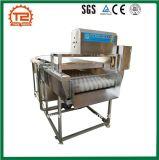 De plantaardige Wasmachine van de Wortel van de Wasmachine van de Borstel Plantaardige voor Verkoop