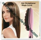 Spazzola elettrica del raddrizzatore dei capelli di migliore qualità