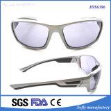 Gafas de sol polarizadas PC plástica de encargo de Soflying para los amantes de los deportes