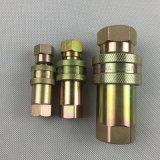 油圧Quick-ReleaseカップリングISO 7241-a Bsp