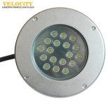 높은 전원 LED 풀 빛