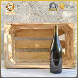 Шикарный тип бутылочное стекло 750ml вина Burgundy (1265)