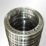 A bucha de aço soa as peças fazendo à máquina do CNC