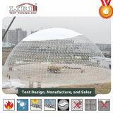[بورتبل] جيوديسيّ بنى قبة خيمة كرة خيمة لأنّ عمليّة بيع