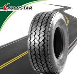 neumático del carro de la marca de fábrica de 385/65r22.5 Longmarch