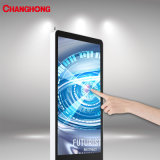 49 pulgadas de ls1000A (TH) Upstand Tótem de la pantalla táctil LCD de pantalla Digital Signage Publicidad