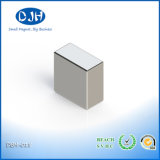 Electric Component를 위한 N48 Industrial Strength Block Magnets