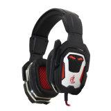 Fone de ouvido profissional para PS4 / PC