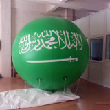 광고를 위한 팽창식 헬륨 풍선 (BL-089)
