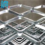 Fabrikant van het Metaal van de diamant de Roestvrij staal Uitgebreide
