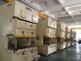 110 ton prensa elétrica máquina de dobragem da Manivela duplo