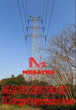 - Torretta della trasmissione di tangente di CC di Megatro 220kv 2h3-Sz1