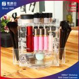 De nieuwe Roze AcrylHouder van de Vertoning van de Lippenstift