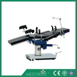 Medical Surgical Universal Manual Operating Table