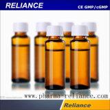 Relleno oral estéril del líquido/de la solución/del jarabe, y el capsular/lacre/máquina de Monoblock