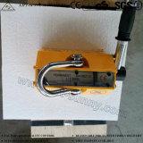 Pml 300kg levantador magnético permanente para a elevação e bloqueia