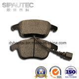 中国の工場車ブレーキ部品はトヨタのためのD476 04491-50020にパッドを入れる