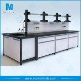 H-Rahmen-Chemie-Laborprüftisch