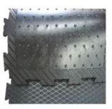 Stuoie del pavimento della mucca/stuoie di collegamento/stuoia di gomma stabile