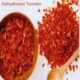 Déshydratés Air-Dried Flaks de tomate et de la poudre de tomate