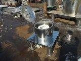 PS450nc heiße Verkaufs-Edelstahl-flache Platten-Salz-Zentrifuge-Maschine