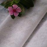 白くおよび黒い灰色と行間に書き込む軽く、柔らかい衣服