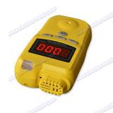 Détecteur de gaz simple portatif avec la série catalytique du détecteur SA-M202