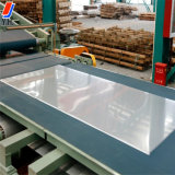 Koudgewalste Duplex Roestvrij staal van uitstekende kwaliteit van Factory Price het Customized Sheet (304 304L 316 316L 321 310S 430 201 202 309S 904)