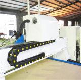 Router di CNC delle teste della macchina di legno di CNC di asse del fornitore 3 della Cina multi