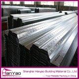 Plataforma de pavimento em metal de 2 andares de aço inoxidável de alta resistência à prova de água
