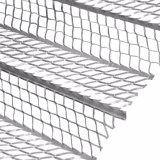 De hoge Geribbelde formwork/Hy-Rib mesh/Hy-Ribben van de Bekisting