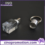 Самый лучший привод вспышки USB оптовой цены с ключевой цепью