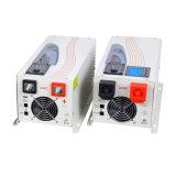 6000 Omschakelaar van de Macht van de Golf van de Sinus van watts gelijkstroom AC de Zuivere 48V 220V