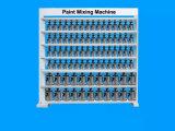 Misturador de pintura de carro barato 2016 com 86 latas
